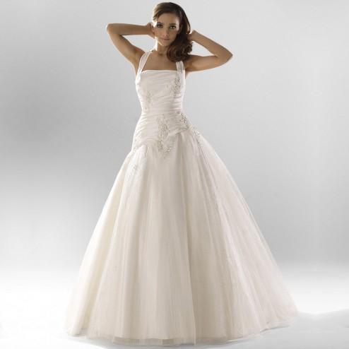 Gaja Wedding Dress by Marietta Mariage