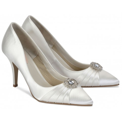 Honey Shoes by Paradox London Pink
