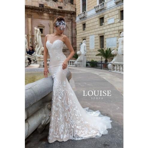Arabelle by Louise Sposa