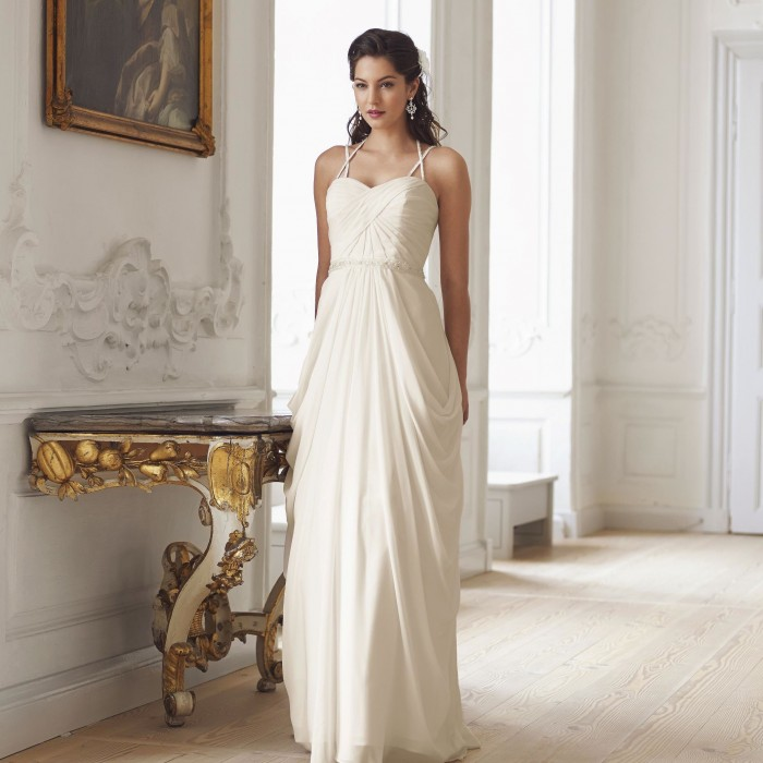Wedding dress 3255 by lilly bridal denmark victoria 39 s for Wedding dresses in europe