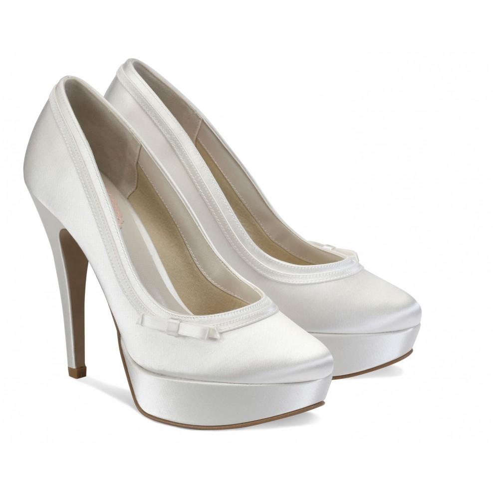 Caprice Shoes By Paradox London Pink