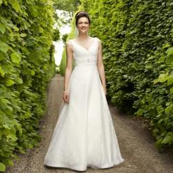 Wedding dress by Lilly Bridal Denmark