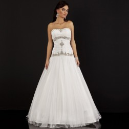 Caridad Wedding Dress by Relevance Bridal