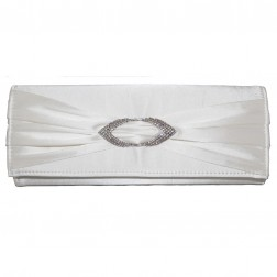 Barcelona wedding clutch by Krasceva