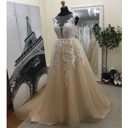 Arnika wedding dress