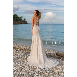 Reina by Louise Sposa