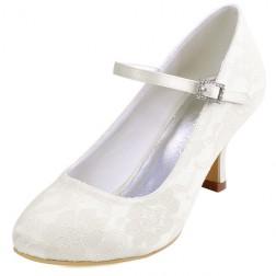 Brenda lace shoes