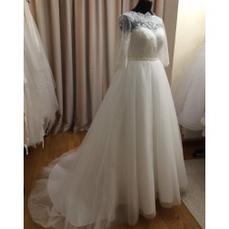 Aira Wedding Dress