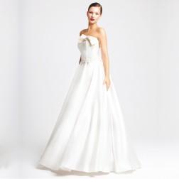 Katy Wedding Dress by Le Rina Fashion Studio