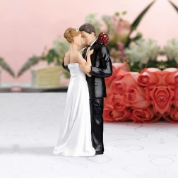 Tender Moment Figurine