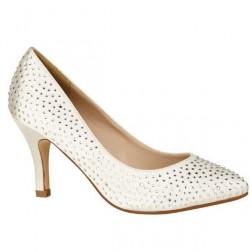 Sydney Shoes by Casandra