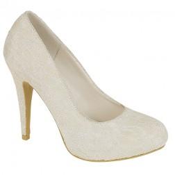 Milano Wedding Shoes by Krasceva