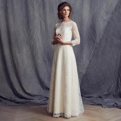 0af1f75054a0 Wedding dress 3652 by Lilly Bridal Denmark