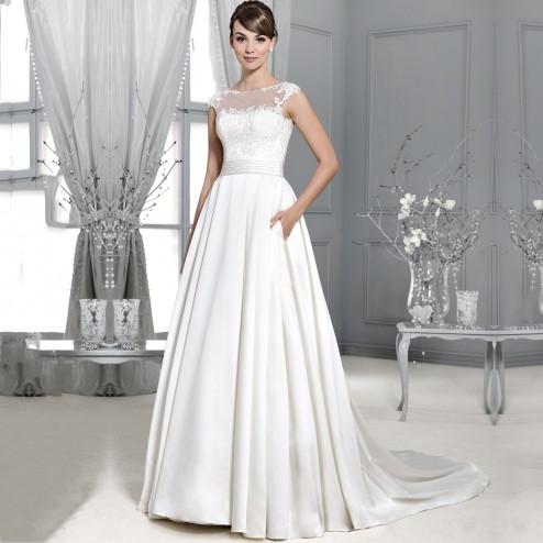 Agnes Bridal 14017
