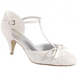1980 Свадебные туфли от Lilly
