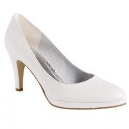 1981 Свадебные туфли от Lilly