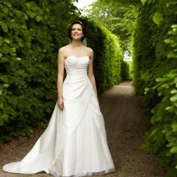 Свадебное платье 3169 от Lilly Bridal Denmark