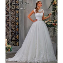 Astonia Свадебное платье от Jasmine Empire