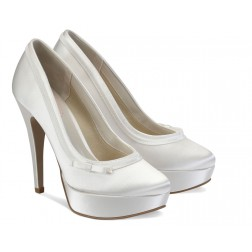 Caprice Свадебные туфли от Paradox London Pink