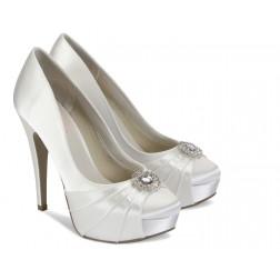 Caramel Свадебные туфли от Paradox London Pink