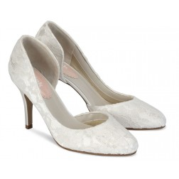 Cathy Свадебные туфли от Paradox London Pink