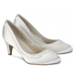 Dahlia Свадебные туфли от Paradox London Pink