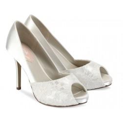 Fancy Свадебные туфли от Paradox London Pink