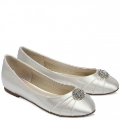 Flutter Свадебные туфли от  Paradox London Pink