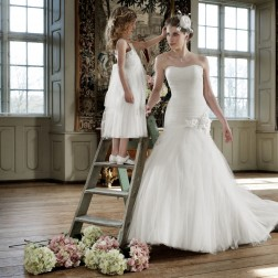 Свадебное платье от Lilly Bridal Denmark