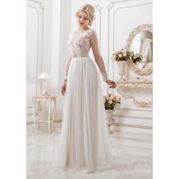 Nicole Свадебное платье от Allen Rich