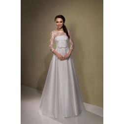 Pauline Свадебное платье от AllenRich