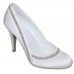 Cannes Свадебные туфли от Krasceva
